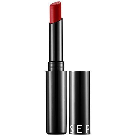 Color Lip Last Lipstick Sephora 20 Wanted Red - Matte Dark R