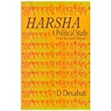 Harsha: A Political Study