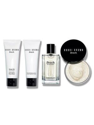 (Beach Eau de Parfum Four-Piece Beauty and Fragrance Set- 105.00 Value)