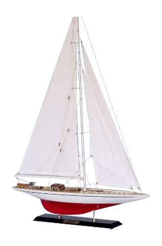 Hampton Nautical  Ranger Sailboat, Limited Edition, 26