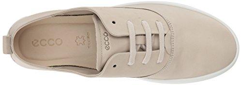 Ecco Kvinders Kvinders Fritid Slips Sneaker Grus X0Q9kb