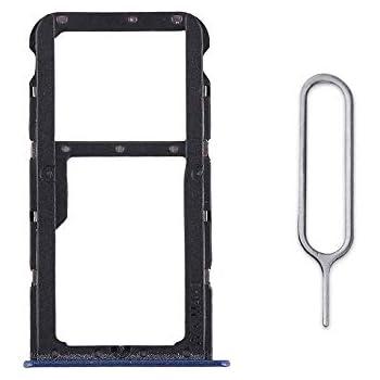 Amazon.com: Bandeja de tarjeta SIM y Micro SD soporte ranura ...