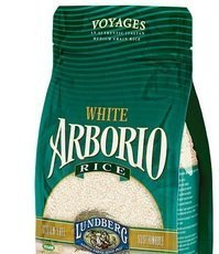 Lundberg Farms B32631 Lundberg White Arborio Rice -6x1 Lb by Lundberg by Lundberg
