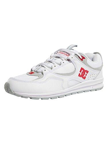 Lite White Scarpe Sneaker Uomo Kalis DC Red nXq7IW