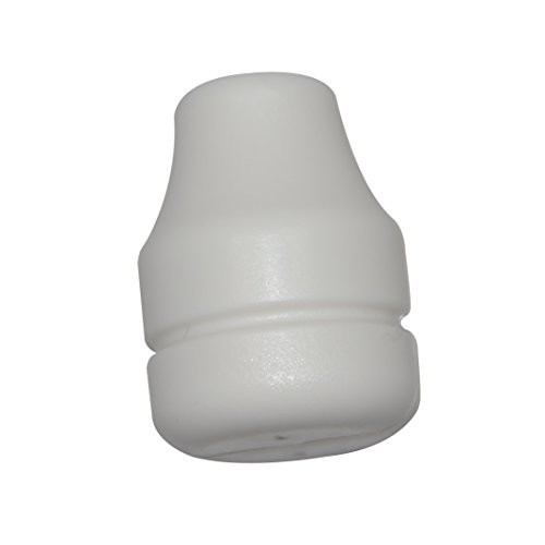 HomeAmore 8 Pack Safety White Blind Knobs. This Tassel Separates The Pull Cords When Excessive Pressure is Detected to Avoid Potential Child Or Pet Strangulation. A Smart Choice for Parents. by HomeAmore (Image #4)