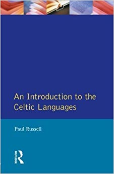 An Introduction to the Celtic Languages (Longman Linguistics Library) by Paul Russell (1995-06-27)