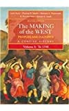 Making of West Concise 2e V1 and Sources of the Making of West Concise 2e V1, Hunt, Lynn and Martin, Thomas R., 0312456646
