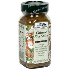 Spice Hunter Chinese 5 Spice 18x 1.6Oz