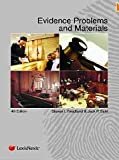 Evidence Problems and Materials, Steven I. Friedland, Jack Sahl, 0769845940