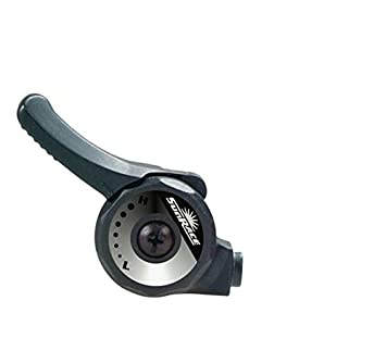 Sunrace Slm2t Mountain Bicycle Thumb Shifter Slm2t