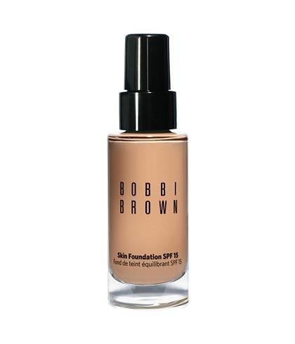 (Bobbi Brown Skin Foundation SPF 15, 1 oz 1.25 Cool)