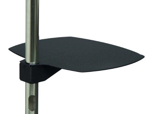 Pole Stand Shelf
