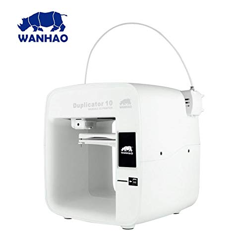 Wanhao Duplicator 10 FDM 3D Printer – By 3D Print World