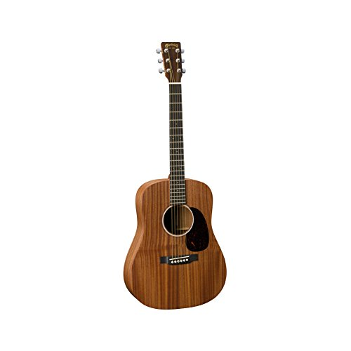 Martin D Jr. 2 Sapele - Natural ()