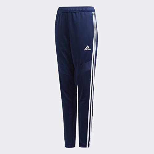 adidas Tiro 19, Dark Blue/White, M (Adidas Men Jeans)