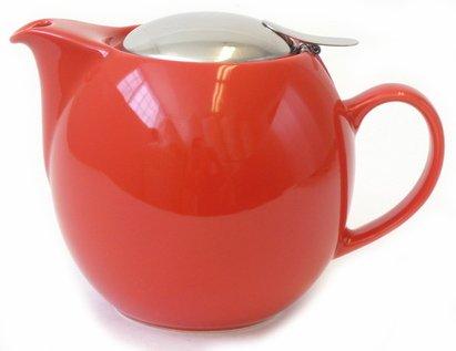 bee house 26 oz teapot - 4