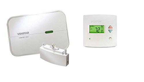 - Venstar T1700 Residential Programmable Comfort Call Thermostat Kit