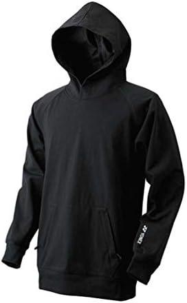 (ヨネックス) ウォータープルーフパーカー SW7558 ブラック (ブラック/L/Men's)