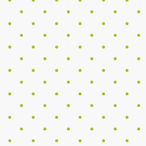 Manhattan Comfort NWKE29927 Norfolk Floral Harlequin Textured Wallpaper, Green Multi-Colored
