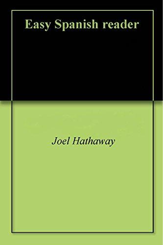 Easy spanish reader kindle edition by joel hathaway edward berge easy spanish reader by hathaway joel berge soler edward fandeluxe Gallery