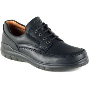 (ECCO Men's Seawalker Oxford Shoes)