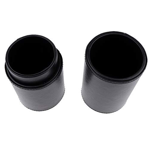 Portátil Cepillo Baosity Pincel De Caja Sostenedor Maquillaje B Brocha Negro Envase Estante Rosado Ff5Zqwc