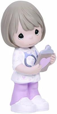 amazon com precious moments nurse figurine home kitchen