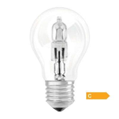 LUXNA lAMPS eDHES42ES/gLS ampoules à incandescence standard e27, clair