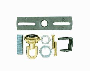 Satco Br Fin Sc Col Loop Parts Bag model number (Brass Br Loop)
