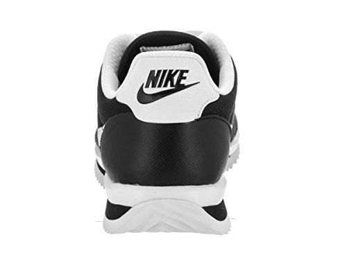 Nike Cortez Ultra, Zapatillas De Deporte para Hombre, color negro Negro (Black / White-Volt)