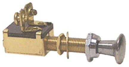Push Pull Gun (Sierra MP39530 Push-Pull Switch - Off-On SPST)