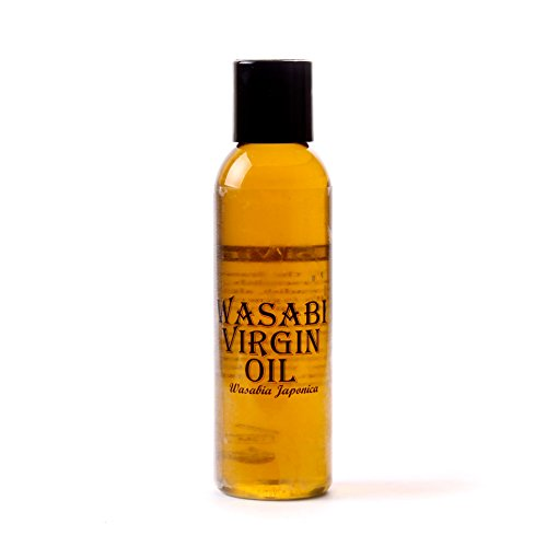 Wasabi Hand Wash (Mystic Moments | Wasabi Virgin Carrier Oil - 100% Pure - 125ml)