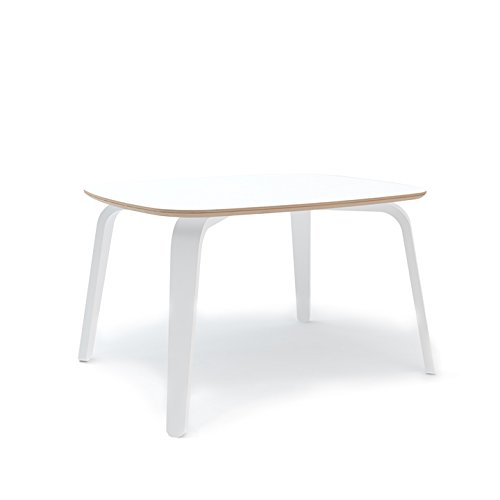 Oeuf Play Table, White by Oeuf