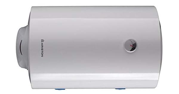 Ariston Electric Water Heater 50 Litter Horizontal Pro-R ITALY ...