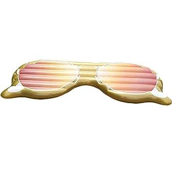YHYGOO Rock Giant Gafas de Sol Forma Natación Piscina ...