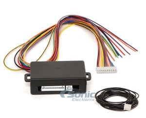 Crimestopper GM-TB7 Passkey 3 and Passlock I and II Bypass Kit ()