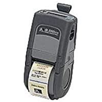 Zebra MOBILE QL220 Plus Network Thermal Label Printer DT/LP 2IN 8/16MB - LCD - BLUETOOTH