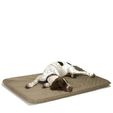 K&H Manufacturing Lectro-Soft Outdoor Heated Bed (Bed Pet Ortho Thermo)