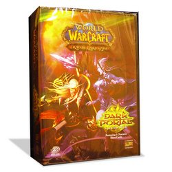 World of Warcraft TCG Dark Portal Starter ()