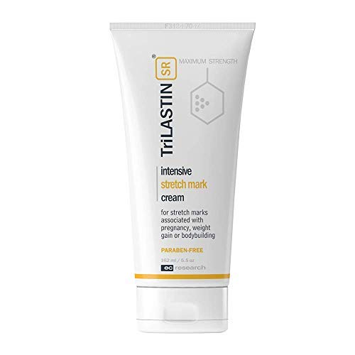 SR Max Strength -Intensive Stretch Mark Complex