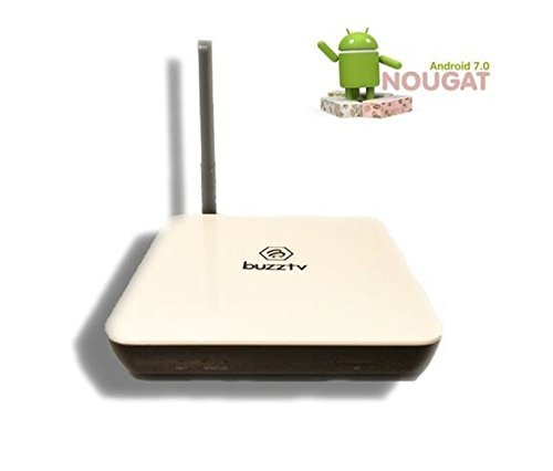 BuzzTV XPL 3000 Basic | Panda Box | Android OTT Set for sale  Delivered anywhere in USA
