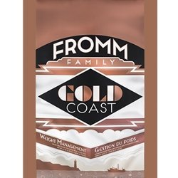 fromm-gold-coast-grain-free-weight-management-4lb-by-fromm