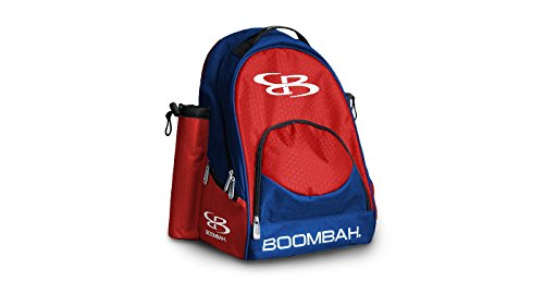 - Boombah Tyro Baseball / Softball Bat Backpack - 20