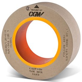 Most bought Cylindrical Grinding Wheels