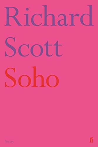 Soho (Faber Poetry) by Faber & Faber