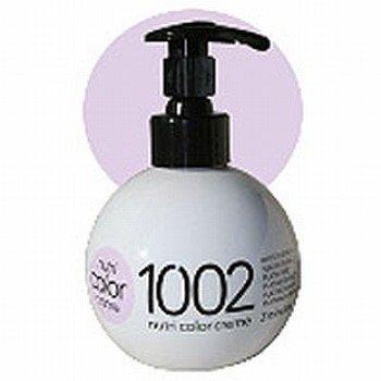 revlon nutri color creme soin du cheveu 1002 white platinum aprs shampooing 250ml - Soin Cheveux Blond Colors