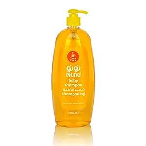 Nunu Baby Shampoo - 1 liter