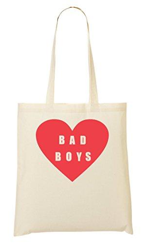 Provisions Sac Sac Boys Tout À Fourre Bad wYg80Cxq4