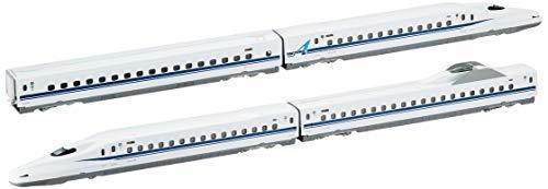 N N700A Shinkansen Nozomi Set (4) ()