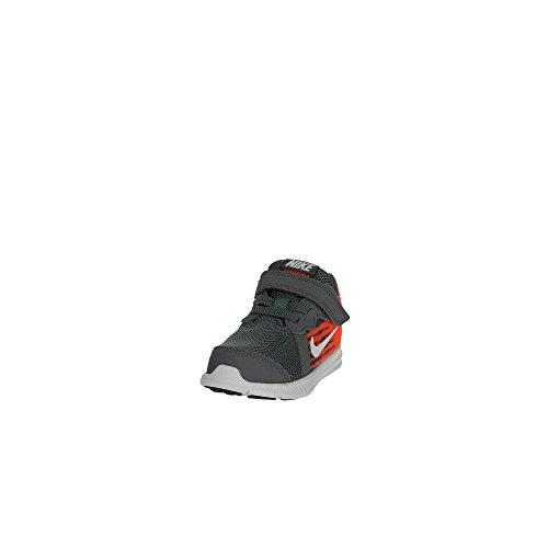 Boys Nike Downshifter 8 (PS) Preschool 922854 003 Gris